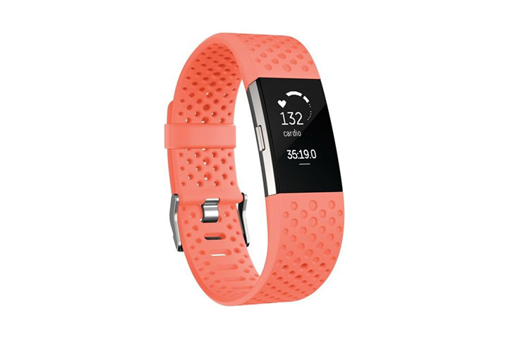Fitbit Coral Watch