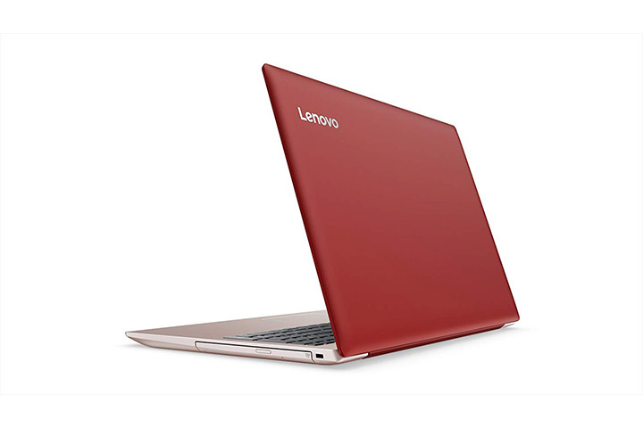 "Lenovo 81DE00T0US Ideapad 330 15.6"" Laptop (Coral Red)"
