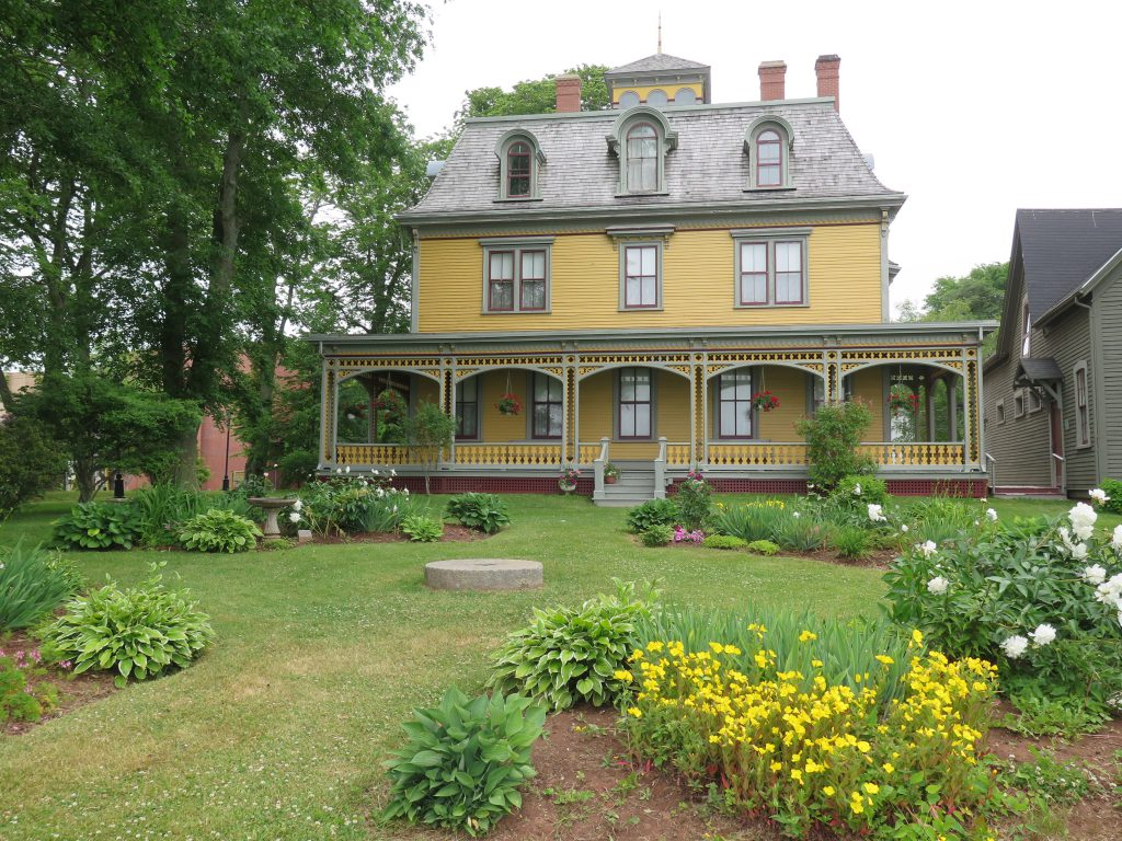 Beaconsfield Historic House, an enduring symbol of Victorian elegance in Charlottetown