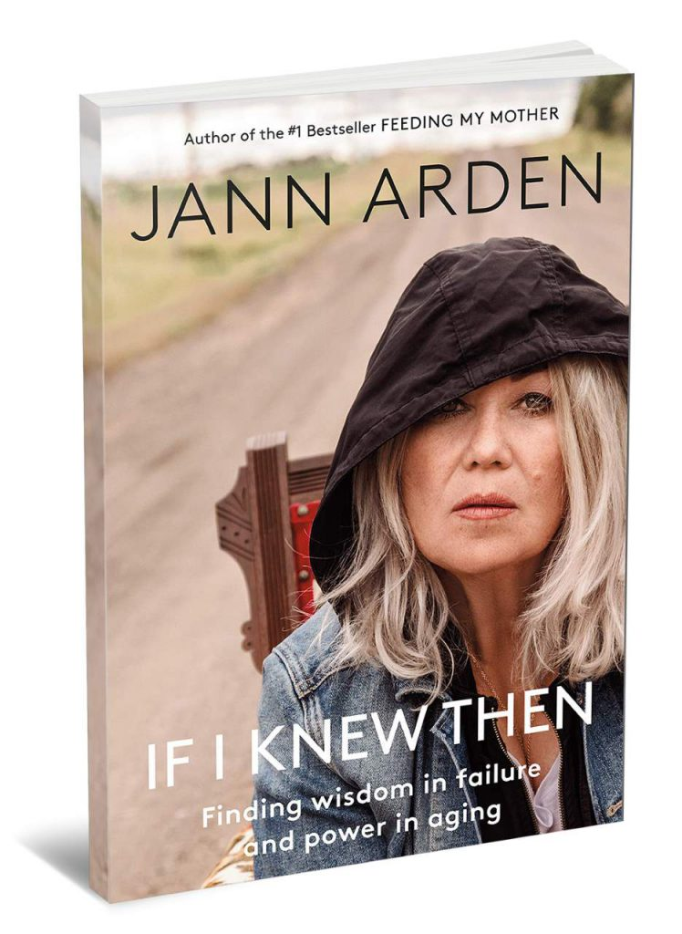 If I Knew Then Finding Wisdom in Failure and Power in Aging - Her Life