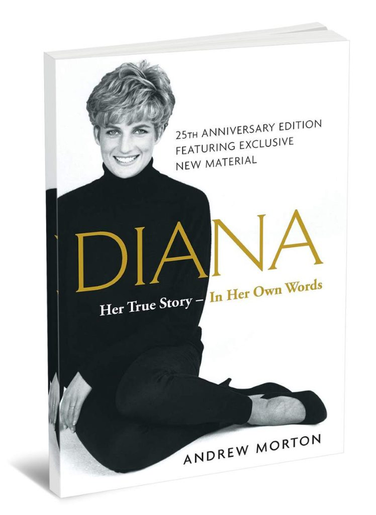 Diana - Her True Story in Her Own Words