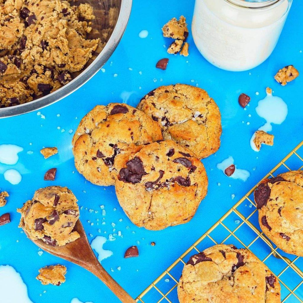 Courage Cookies - Food Business