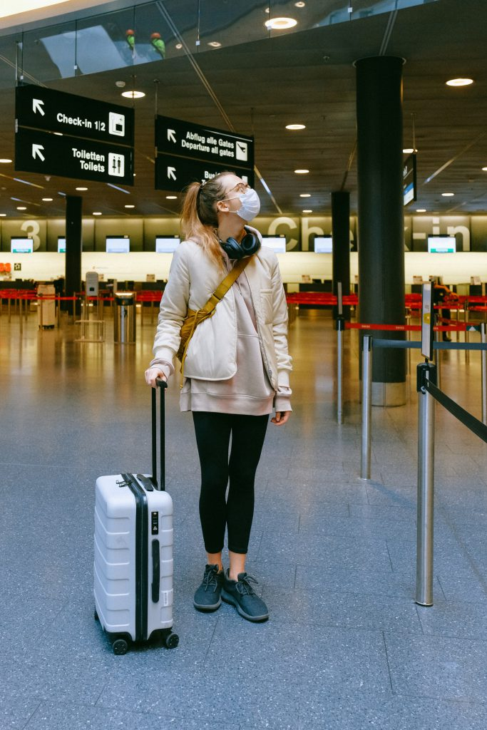What to Know About Canada New Border Rules - Travelling Abroad During The Pandemic